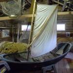 Merenkurkun venemuseo. Kuva: Anders Hendricksson, kunnan kuva-arkisto