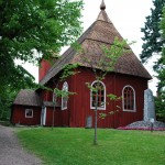 Ulrika Eleonoran kirkko. Kuva: Kajsa Snickars