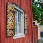Lebellin kauppiastalo vanhassa kaupungissa. Kuva:Kajsa Snickars, kuvaa saa käyttää ainoastaan tässä yhteydessä !