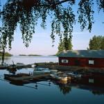 Luvia_Laitakarin satama