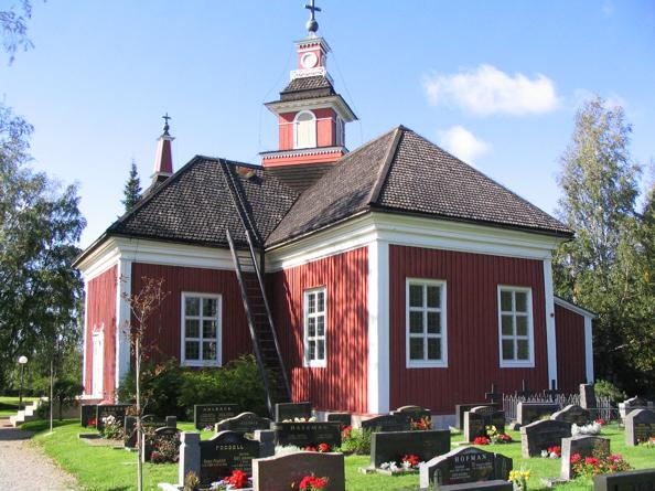 mötesplatsen församling Eskilstuna