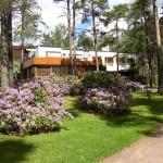 Villa Mairea. Kuva: T.R.